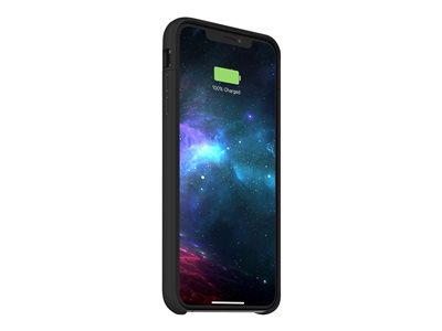 mophie TDSourcing Juice Pack access - battery case for cell phone