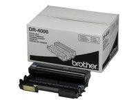 Brother DR4000 - Kit tambour