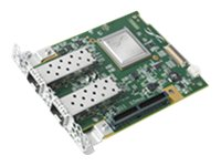 Solarflare SFN6832F Network adapter PCIe 2.0 x8 10 GigE 2 ports