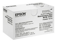 Picture of Epson - ink maintenance box (C13T671600)