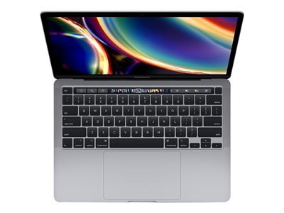 Apple MacBook Pro 13.3' 512GB Intel Iris Plus Graphics 645 Apple macOS Catalina 10.15