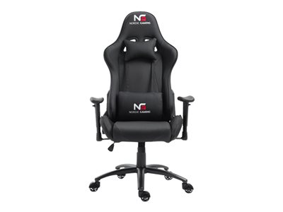 Nordic Gaming Racer Chair Black