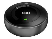 Nest Learning Thermostat 3rd generation Termostat