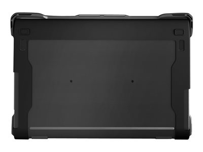 Max Cases EdgeProtect Plus Notebook top and rear cover black