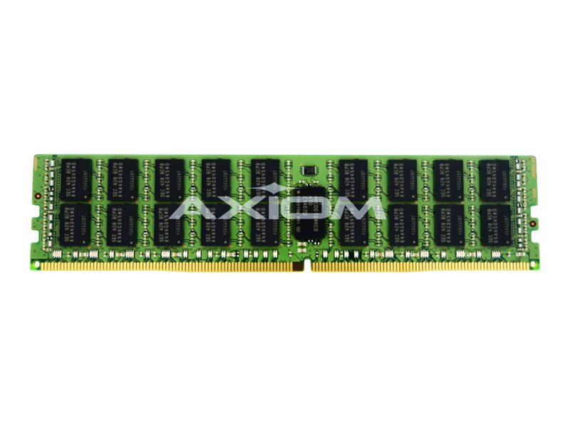 Axiom AX - DDR4 - module - 64 GB - LRDIMM 288-pin - LRDIMM