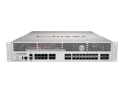 Fortinet FortiGate 2200E Security appliance