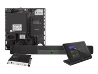 Crestron Flex UC-BX30-Z For Zoom Rooms video conferencing kit Zoom Certified black image