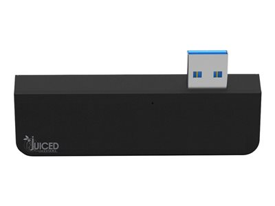 Juiced Systems SUR-03 Port replicator for Microsoft Surface Pro 3