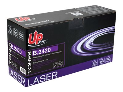 Toners laser compatibles Right-angle