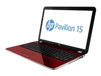 HP Pavilion 15-e088nr A4 5000 / 1.5 GHz Win 8 64-bit 4 GB RAM 500 GB HDD DVD SuperMulti