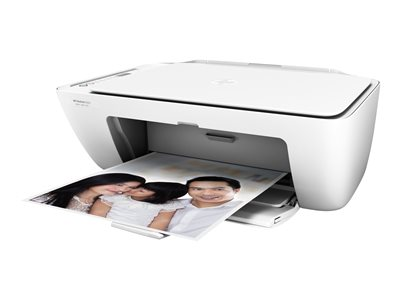 HP Deskjet 2622 All-in-One Blækprinter