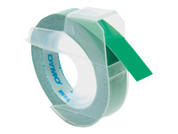Picture of DYMO - 3D embossing tape - 1 roll(s) - Roll (0.9 cm x 3 m) (S0898160)