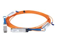 Mellanox FDR Active Optical Cable - InfiniBand cable - 50 m