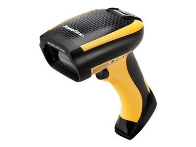 Datalogic PowerScan PD9130 Barcode scanner handheld linear imager decoded