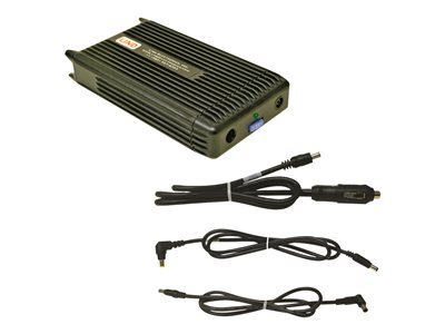 LIND CF-LND80S-FD - car power adapter - 90 Watt