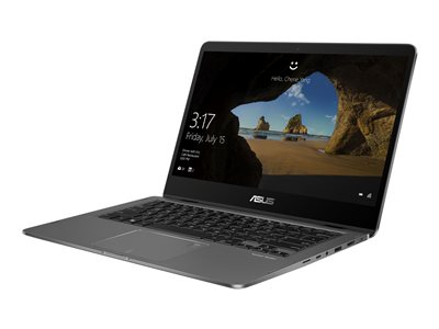 ASUS ZenBook Flip 14 UX461FA-DH51T Flip design Core i5 8265U / 1.6 GHz Windows 10 64-bit