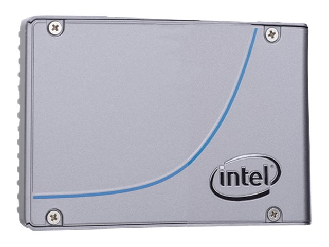 Intel Solid-State Drive 750 Series - solid state drive - 400 GB - PCI Express 3.0 x4 (NVMe)