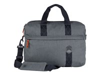STM Judge Notebook carrying case 15INCH tornado gray