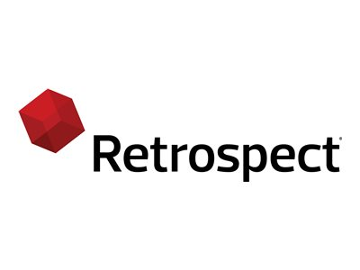 Retrospect for Windows Single Server Premium (v. 16) - license + Annual Support and Maintenance - unlimited workstation…