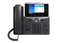 Cisco IP Phone 8861 - CP-8861-K9=