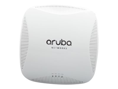 HPE Aruba Instant IAP-215 (US) Wireless access point Wi-Fi Dual Band in-ceiling
