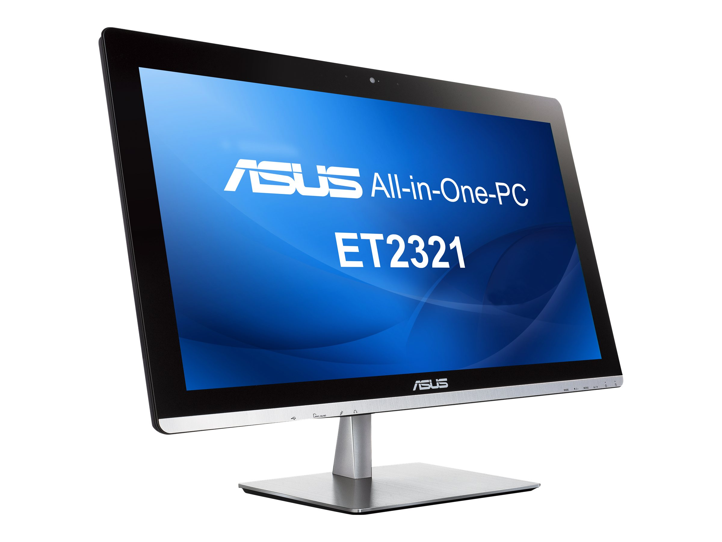 ASUS All-in-One PC ET2321IUKH - all-in-one - LED