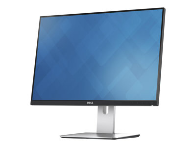 Dell UltraSharp U2415 LED monitor 24INCH (24.1INCH viewable) 1920 x 1200 IPS 300 cd/m²