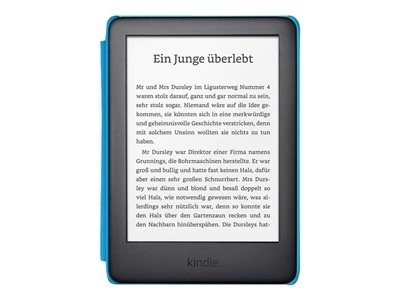 Amazon Kindle Kids Edition 6' Sort