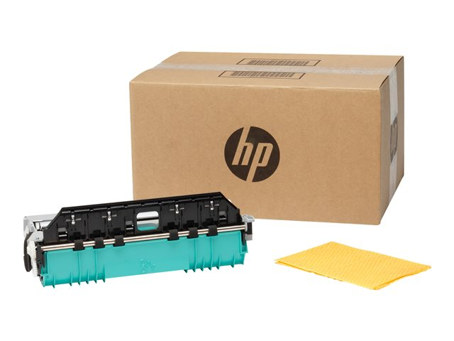 HP - Waste ink collector - for Officejet Enterprise Color MFP X585; Officejet Enterprise Color Flow MFP X585