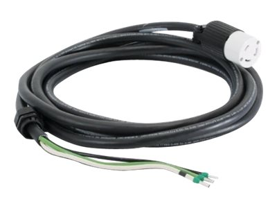 APC InfraStruXure Whips power cable - 6.4 m