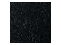 GBC LeatherGrain - A4 (210 x 297 mm) - black - 250 g/m2 - 100 pcs. binding cover