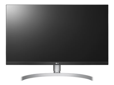 LG 27UK850-W 27' 3840 x 2160 HDMI DisplayPort USB-C 60Hz Pivot Skærm