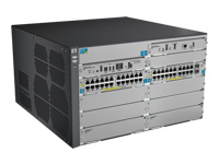 Hewlett Packard Enterprise  Hewlett Packard Enterprise J9638A#ABB