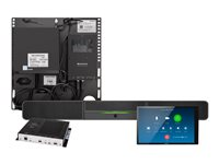 Crestron Flex UC-BX30-Z-WM For Zoom Rooms video conferencing kit Zoom Certified black image