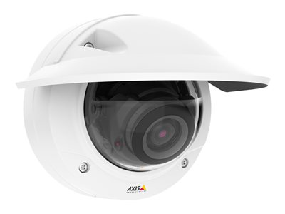 AXIS P3227-LV Network Camera Network surveillance camera dome color (Day&Night)