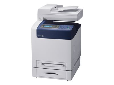 Xerox WorkCentre 6505N - multifunction printer - color