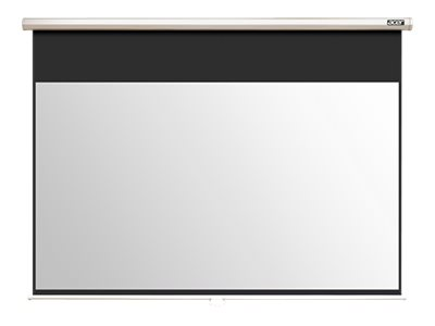 """Acer M90-W01MG - projection screen - 90"""" (90.2 in)"""