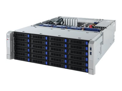 Gigabyte S451-Z30 (rev. 100) Server rack-mountable 4U 1-way RAM 0 GB SATA/SAS