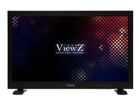 ViewZ VZ-24LX LCD display color 24INCH High Definition black