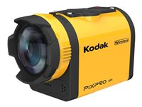 Kodak PIXPRO SP1 Action camera mountable 14.0 MP 1080p Wi-Fi underwater up to 30ft