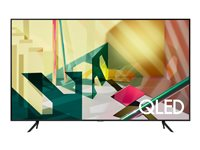 Samsung QN55Q70TAF 55INCH Diagonal Class (54.6INCH viewable) Q70T Series QLED TV Smart TV