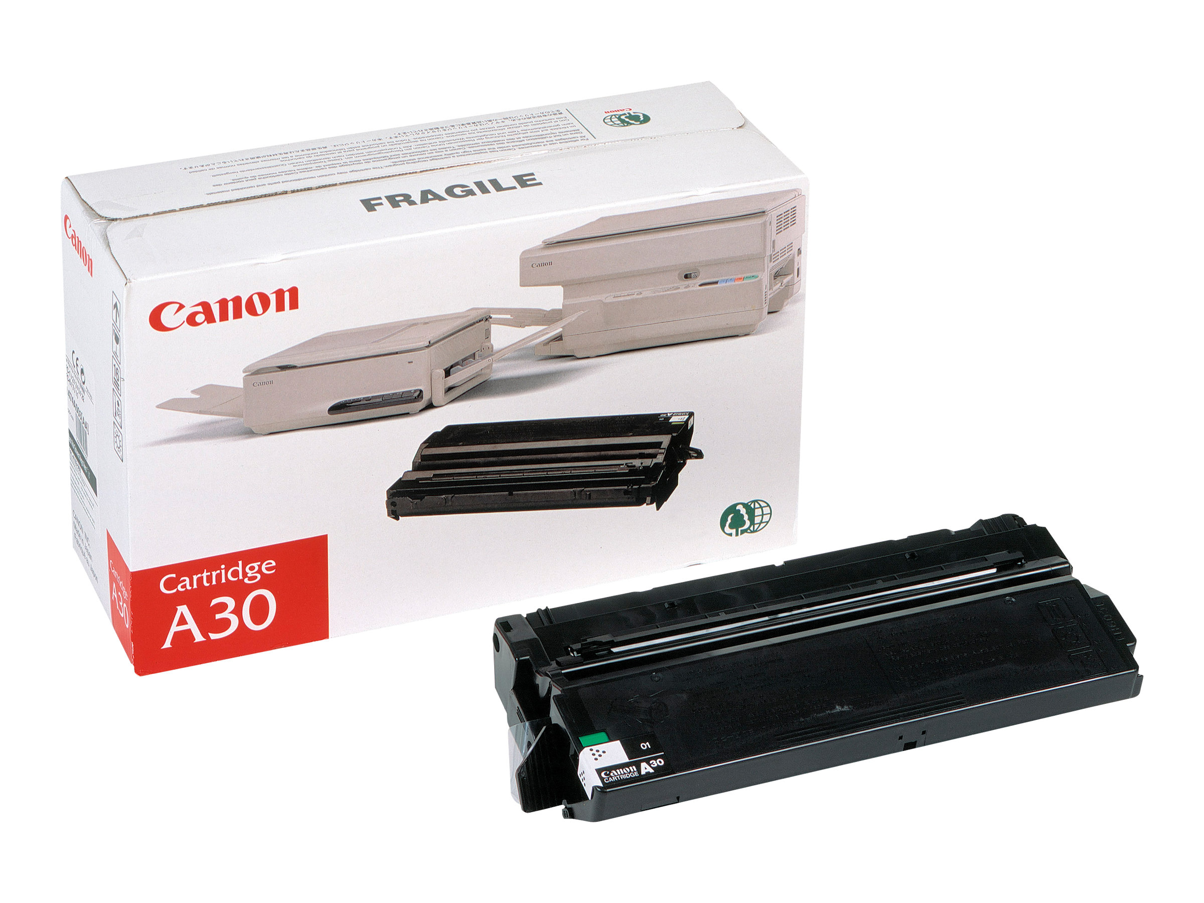Canon A-30 - black - original - toner cartridge