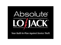 Absolute LoJack International - Abonnement-Lizenz (4 Jahre)