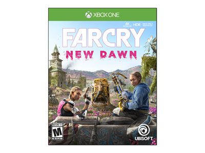 Far Cry New Dawn Xbox One
