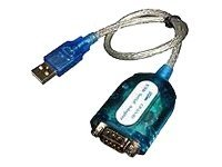 CP Technologies USB to Serial Adapter Serial adapter USB RS-232