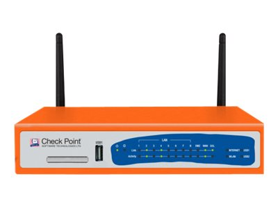 Check Point 620 NGTP Security Appliance Security appliance GigE Wi-Fi