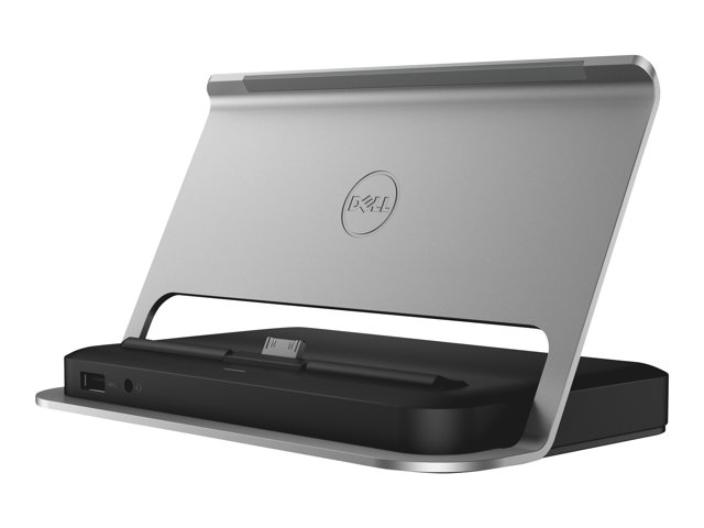 Dell Tablet Dock - station d\'accueil