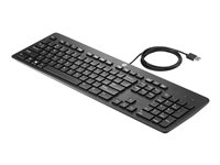 HP Business Slim - Keyboard