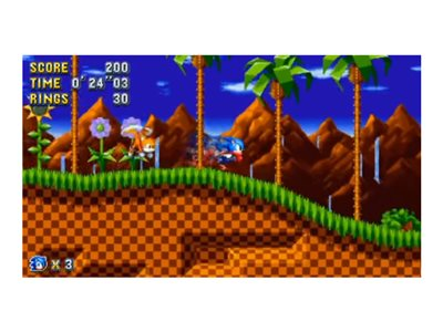 Sonic Mania Plus Xbox One English
