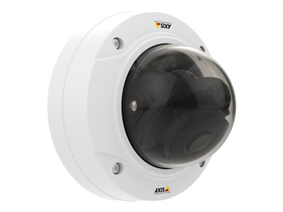 AXIS P3225-V MKII Network Camera Network surveillance camera dome dustproof / vandal-proof